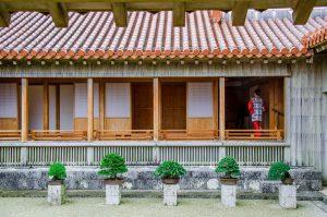 Nhà truyền thống kiểu Nhật
