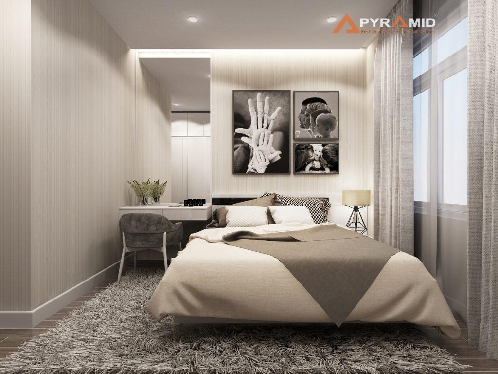 Thiết kế nội thất 3